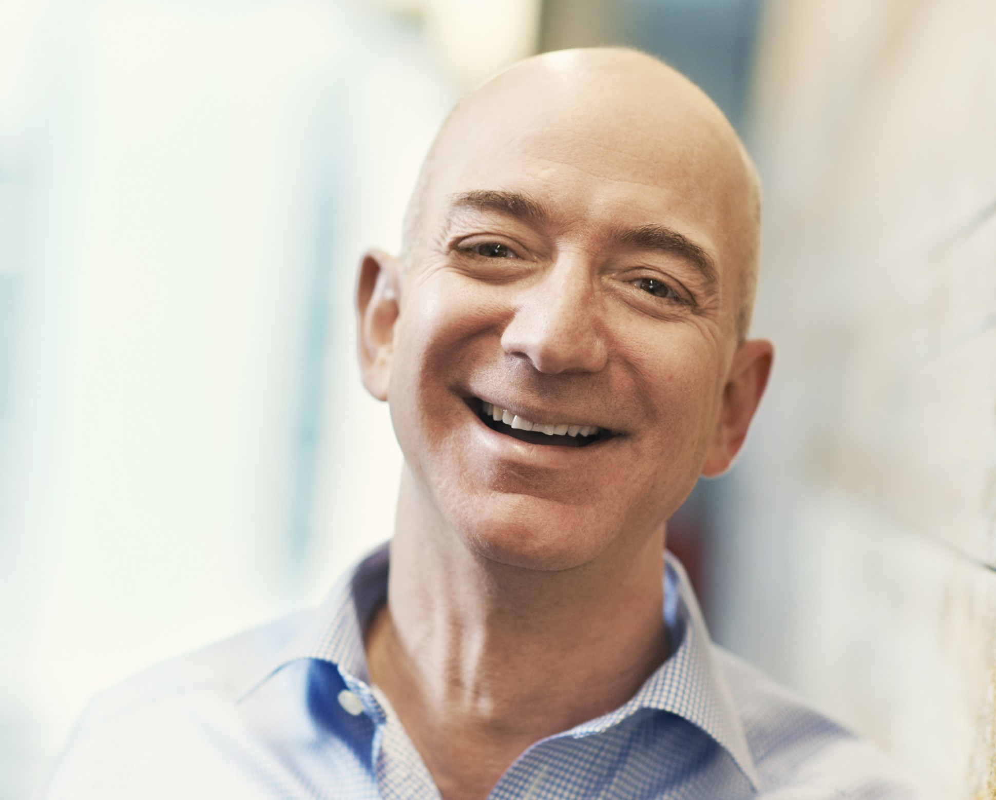 American entrepreneur Jeff Bezos is the founder and chief executive officer of Amazoncom and owner of The Washington Post In 2017 he became the