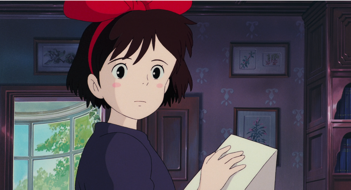 kikis delivery service Kiki's delivery service, volume 1 has 272 ratings and 20 reviews kiki, a young witch-in-training, has reached the age of 13 according to tradition, all.