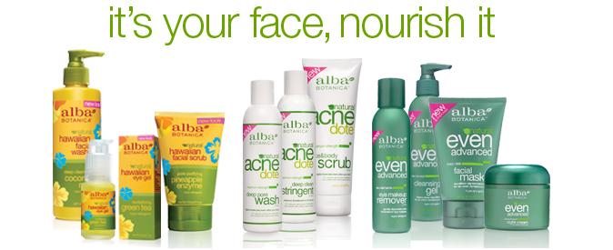 Bath & Body Loyal 4x Alba Botanica Natural Hawaiian Facial Scrub All Skin Care Vegetarian Daily Save 50-70% Other Bath & Body Supplies