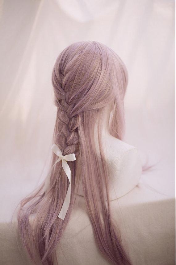 hair inspo tumblr - 570×854