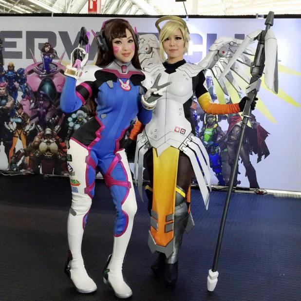 cgl cosplay egl