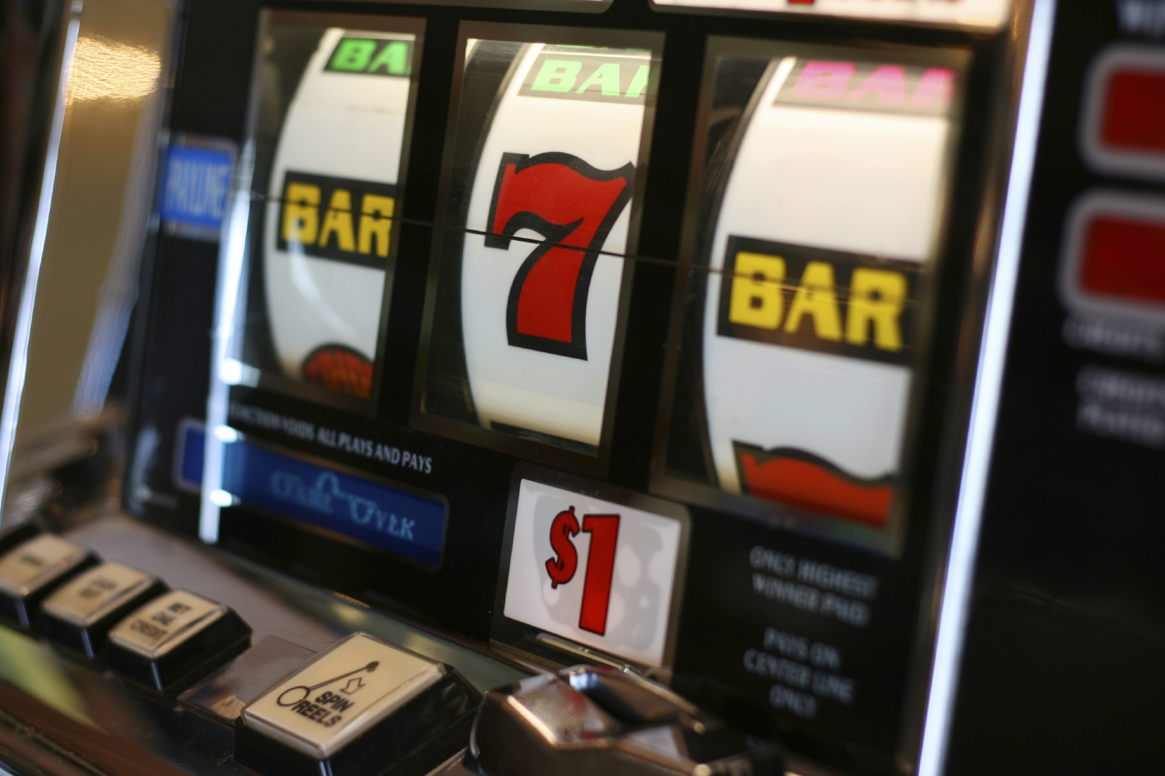 Tips for playing casino slot machines casino theater pa