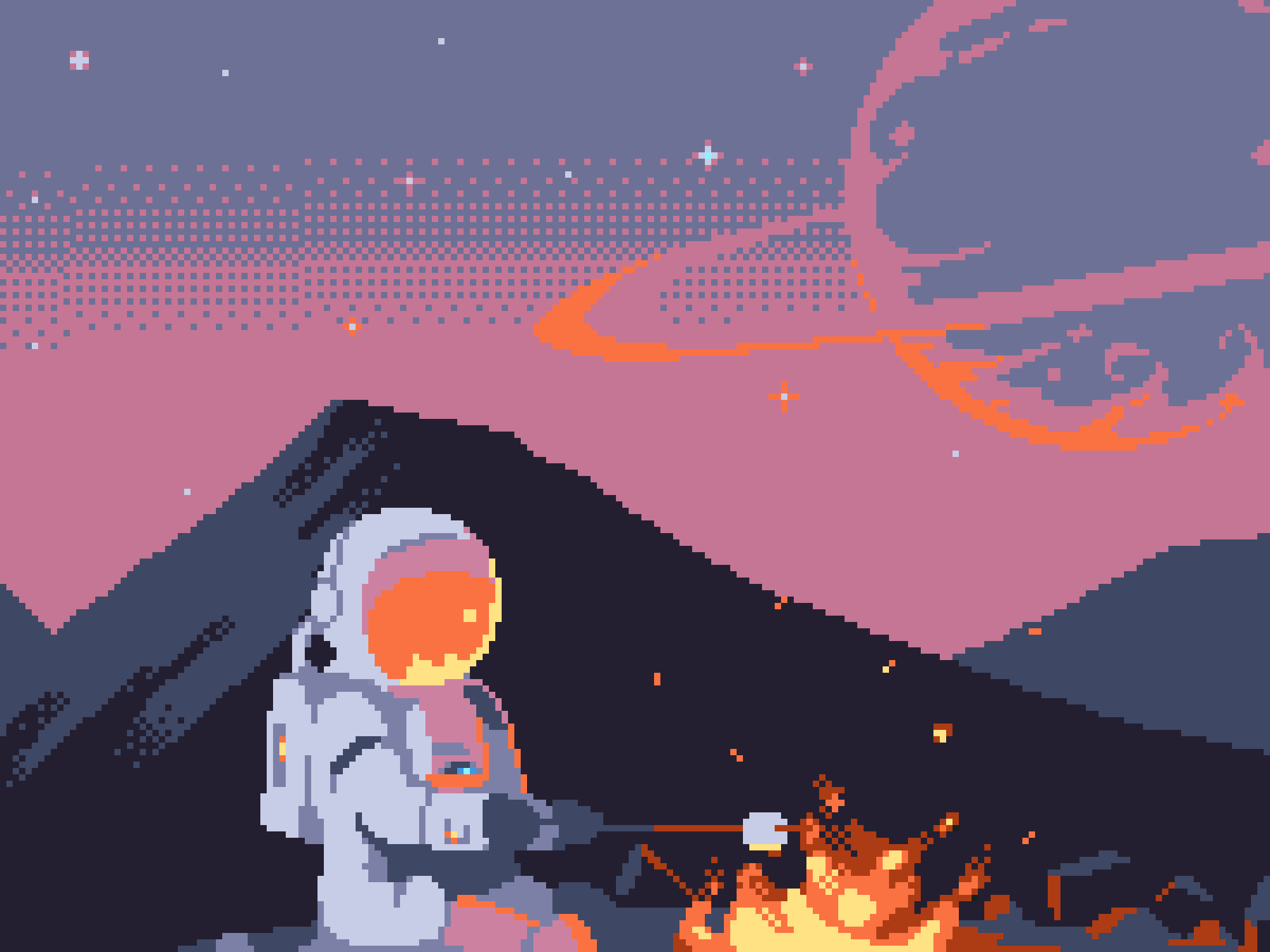 8 Bit HD Wallpapers and Backgrounds