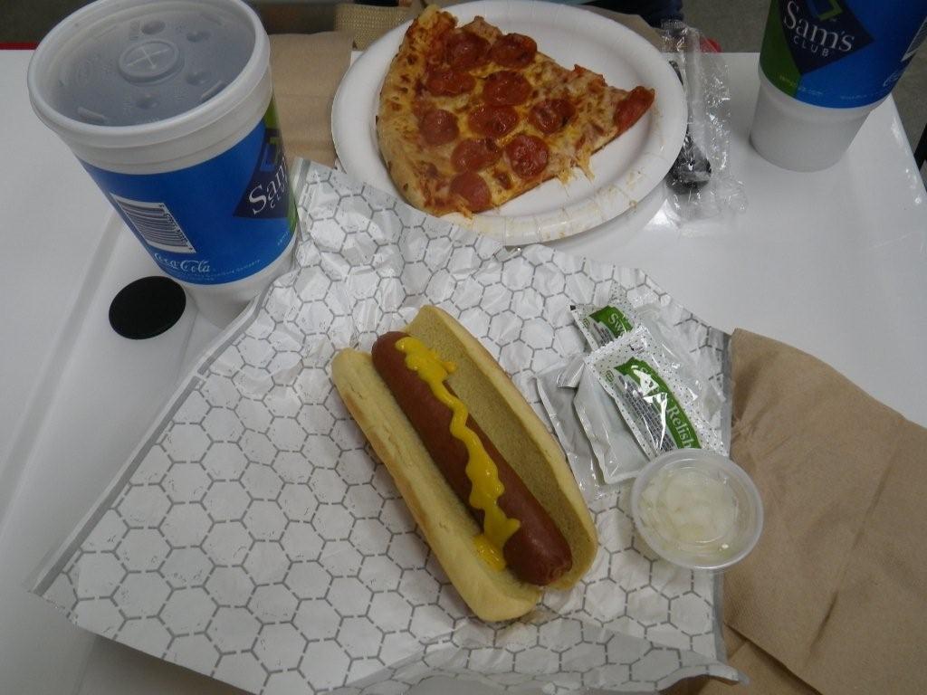 Bulk Hot Dogs Walmart