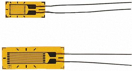 sensors - Differential voltage measurement with Arduino
