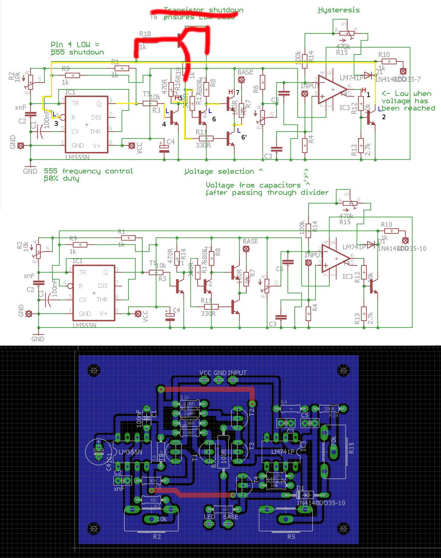 Diy Do It Yourself Falstads Java Based Circuit Simulator Http Wwwfalstadcom 994825