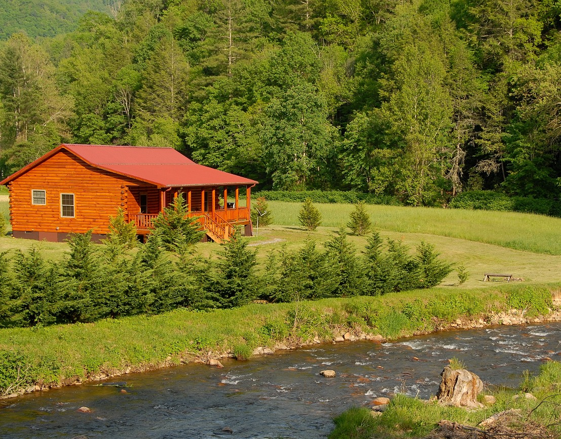 Diy do it yourself search for Cheap cabin rentals in asheville nc