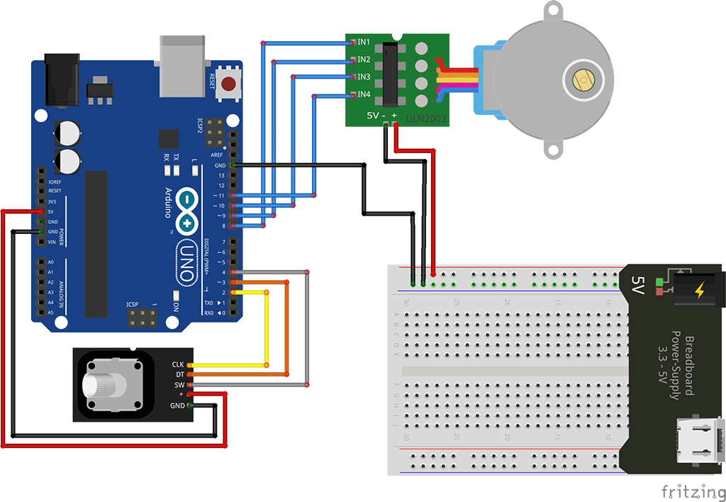 Motor Arduino : Page 5/10 : All-Searchescom