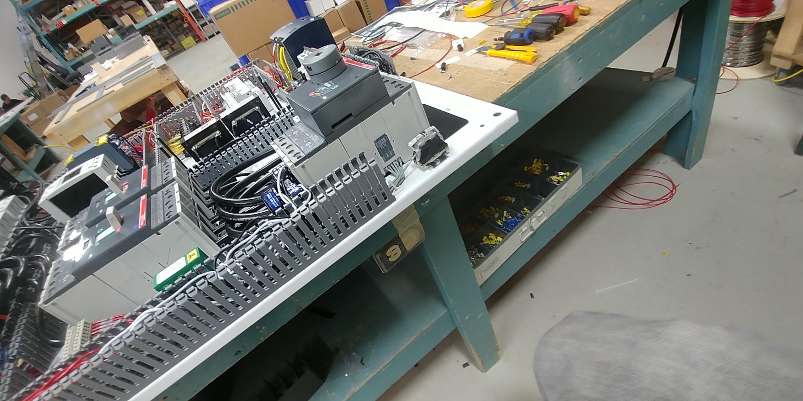 Wiring A Light Switch L1 L2 L3