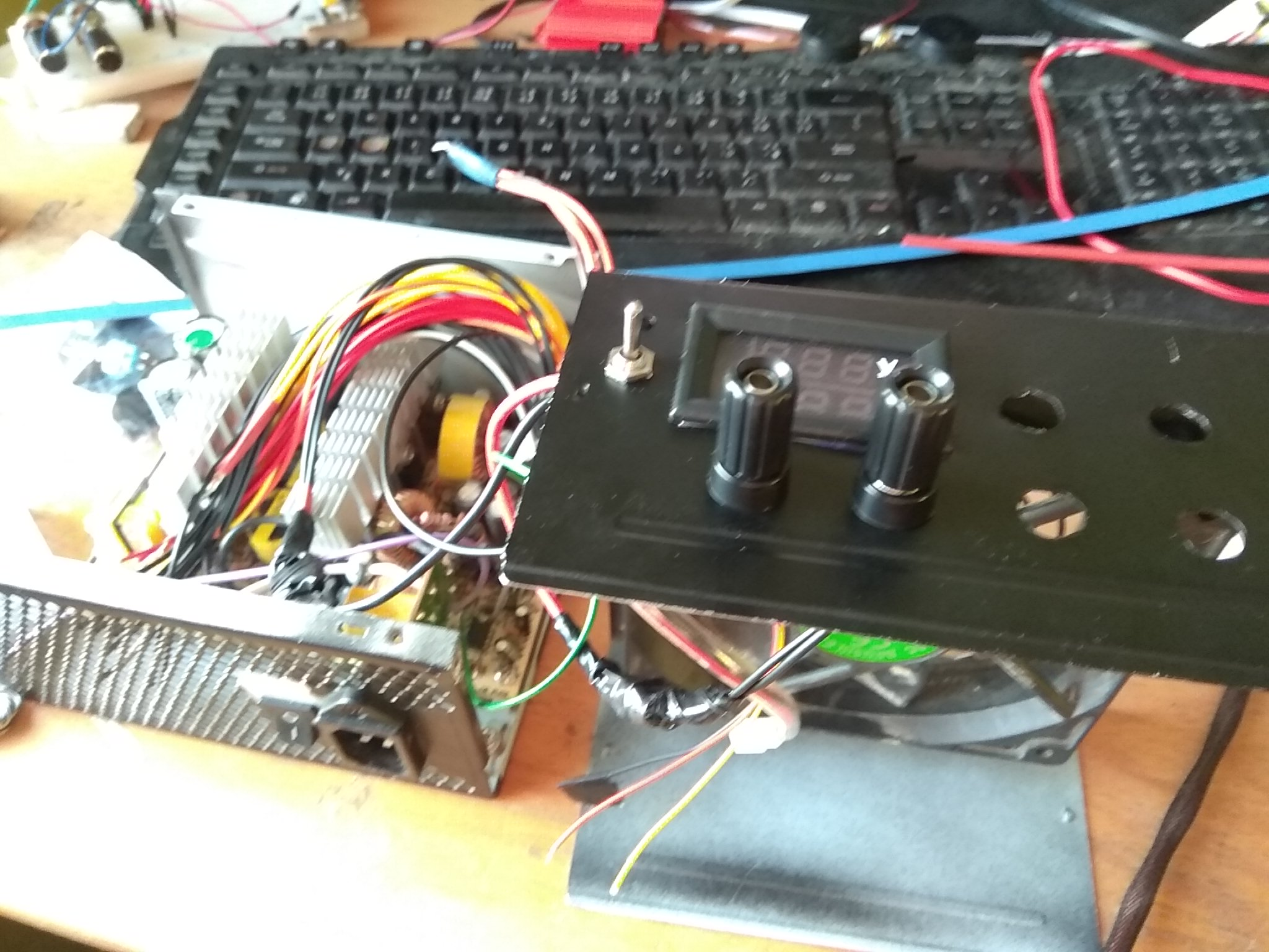 Diy Do It Yourself Circuitlab Pmosfet Buck Converter Switching Power Supply Quoted By 1436194 1436311 1436481 1436619 My Bench Source