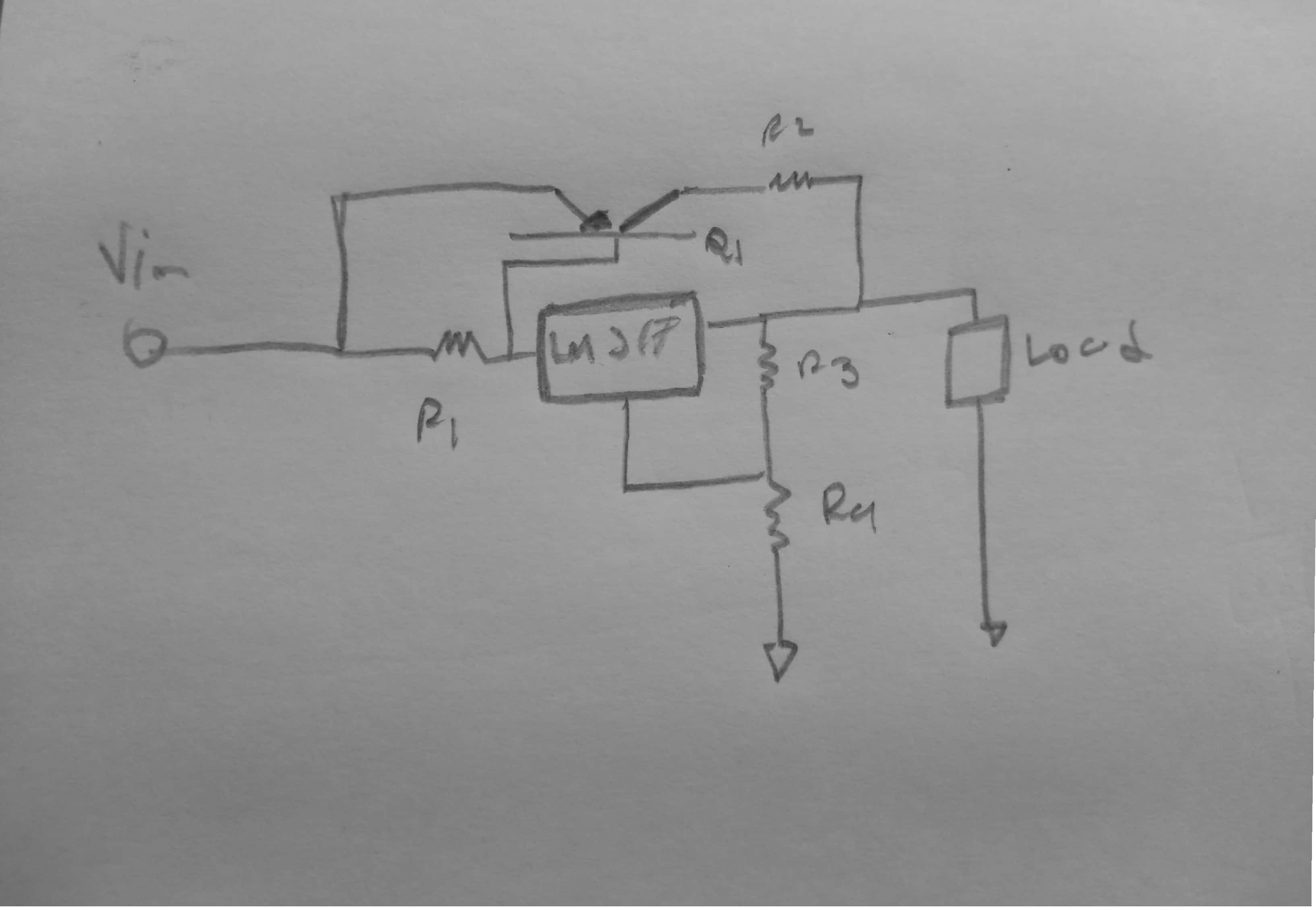 Diy Do It Yourself Circuitlab Single Supply Simple Opamp Gain Circuit For Mic Test On Quoted By 1442781 1442783 1442792