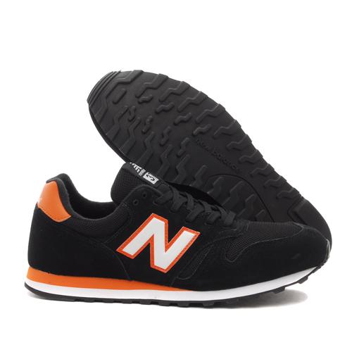 black new balance 373