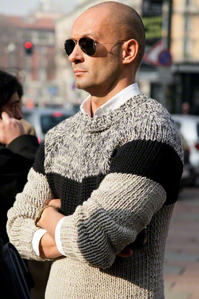 Fashion Tips For Bald Men Bald Men Fashion Models non