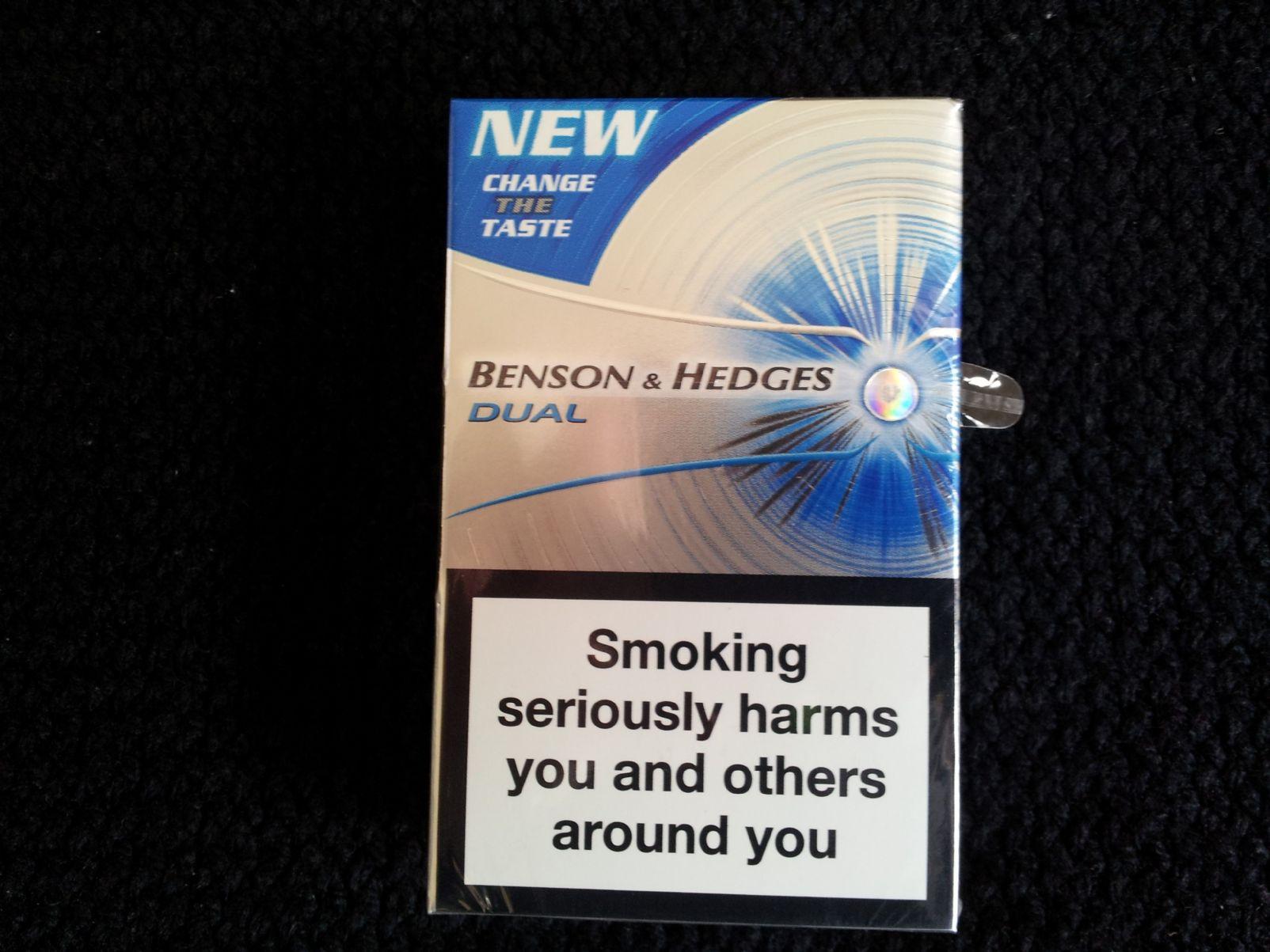 Alpine cigarettes Australia