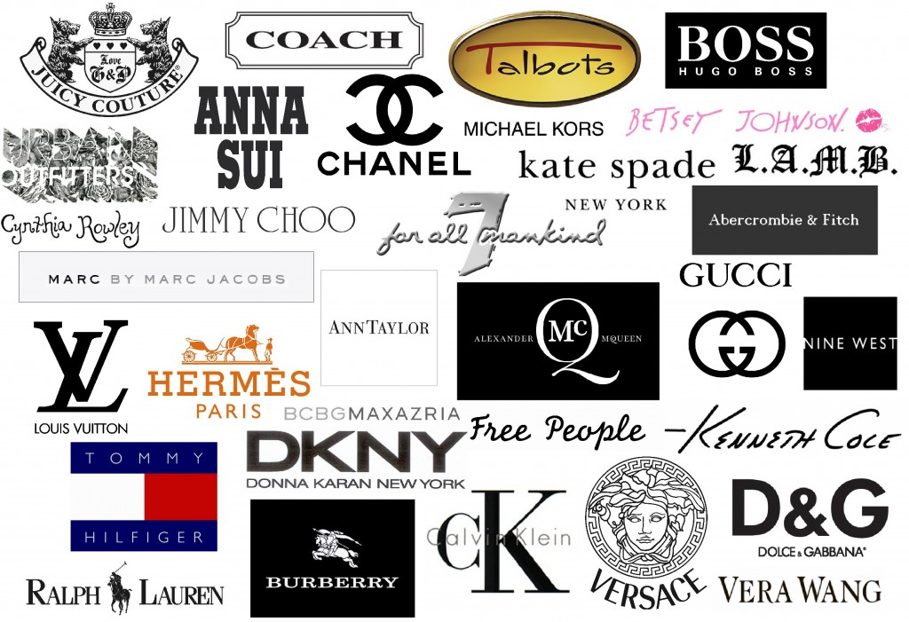 expensive clothes brand logos rh traprock info Expensive Brand Logos Most Expensive Logo