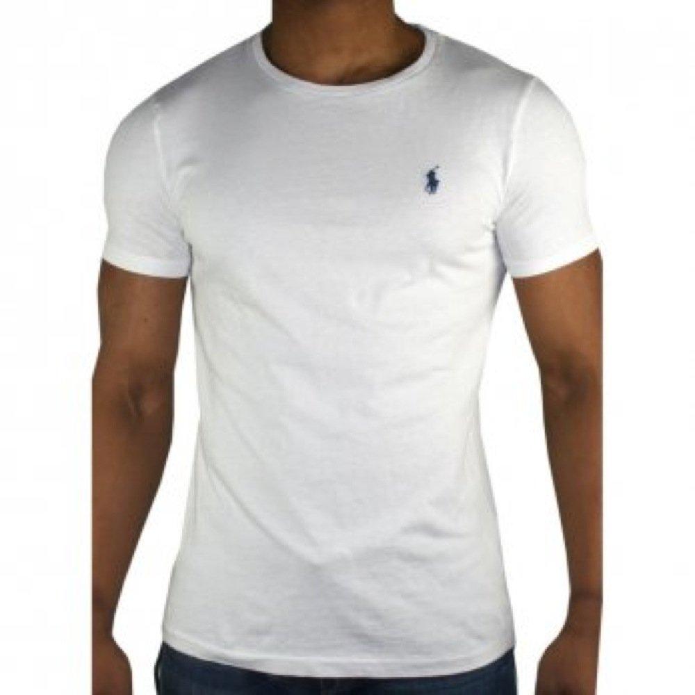 Tee Shirt Ralph Lauren
