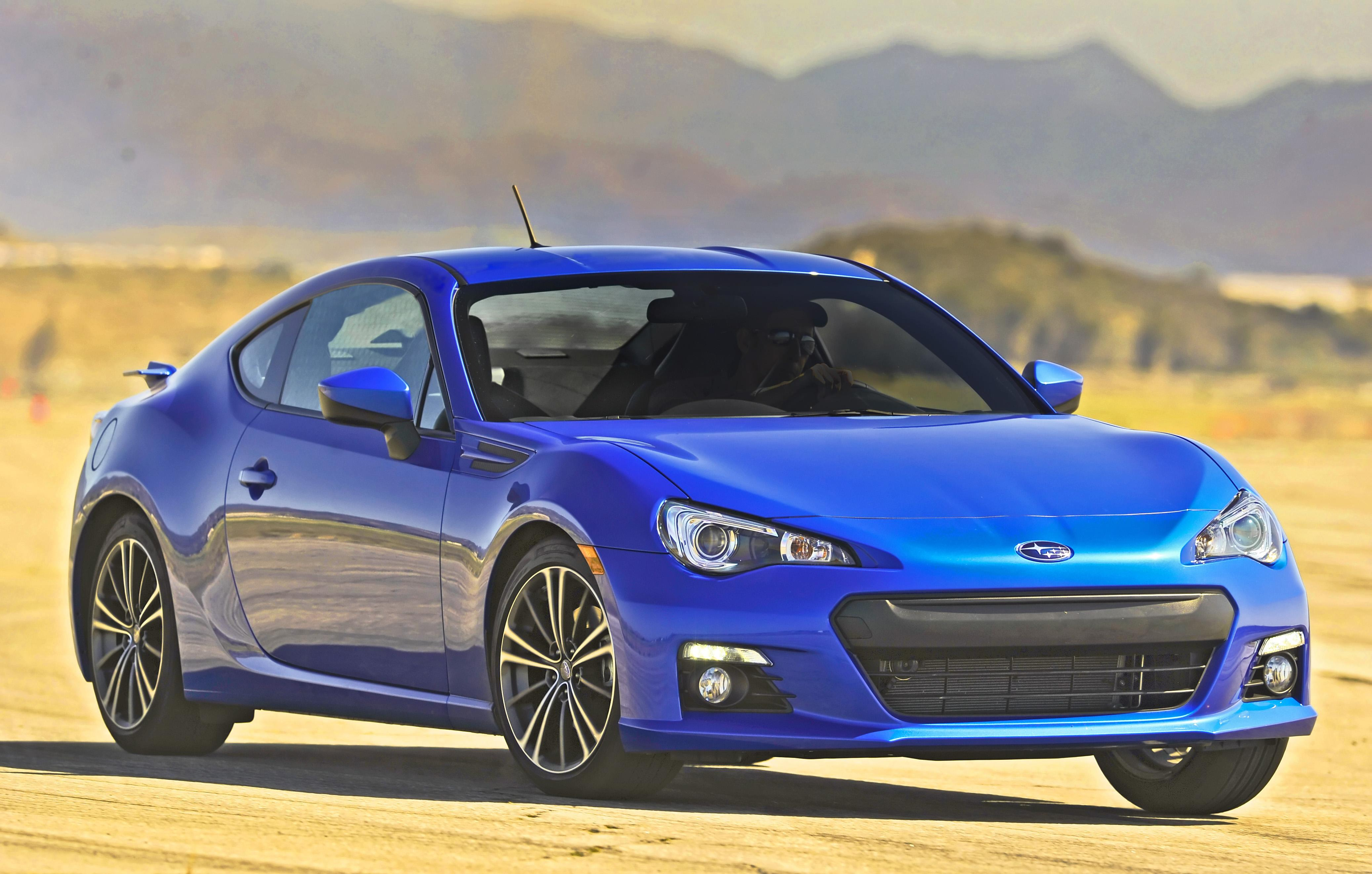 Cheap Fast Cars To Insure At