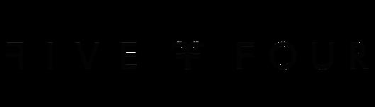 fivefourclub logo