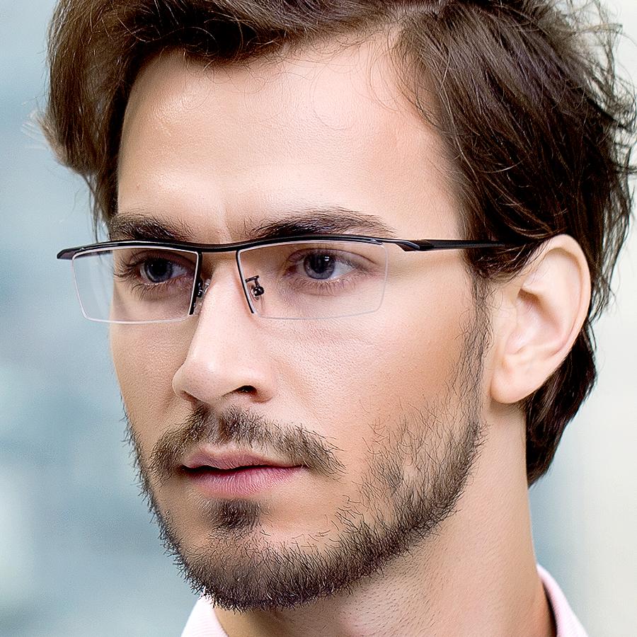Glasses Frames For Bald Guys - Page 6 - Frame Design & Reviews ✓