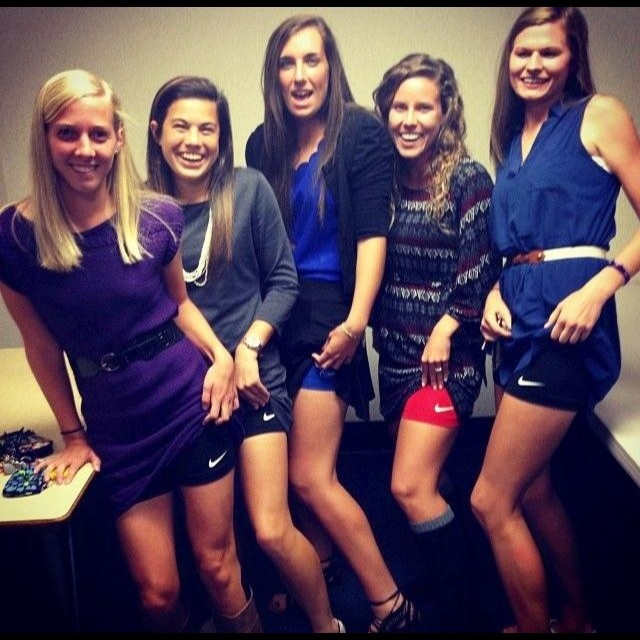 9215502 Why Do S Wear Spandex Or Shorts Under Skirts And Dresses