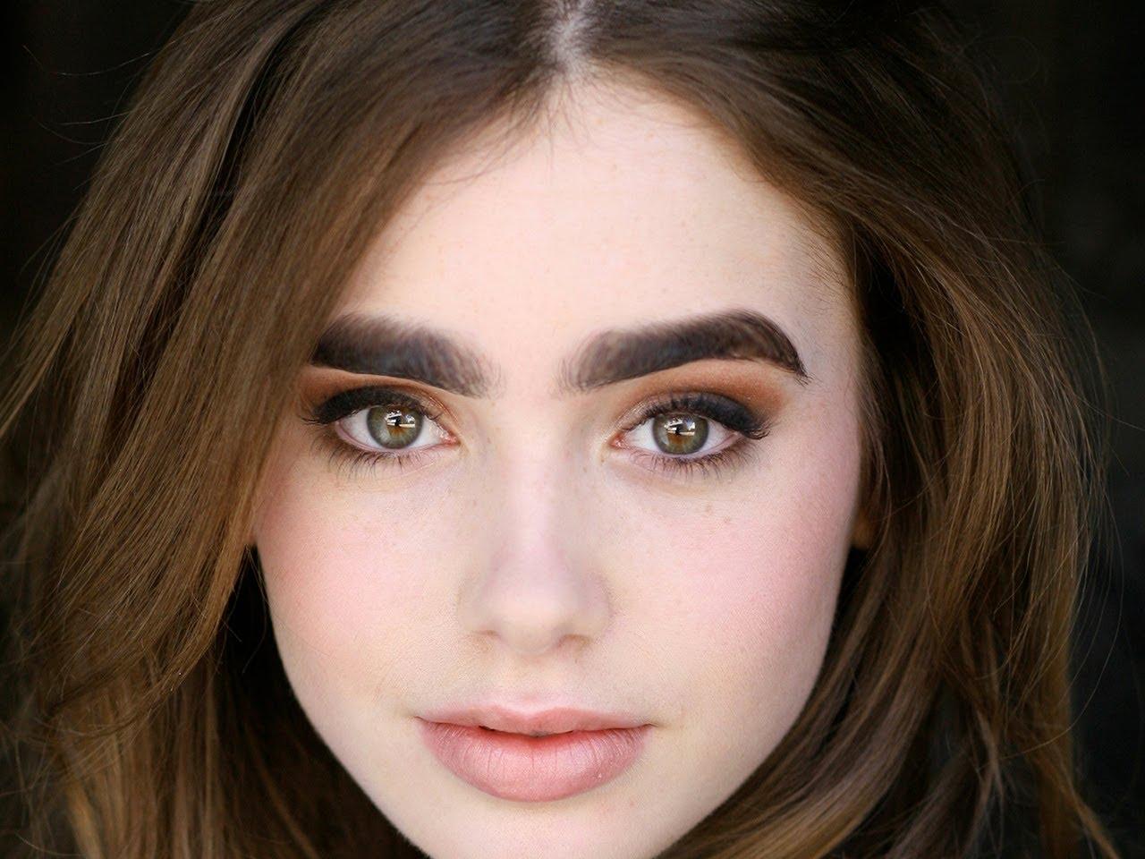 Taliyahs Eyebrows