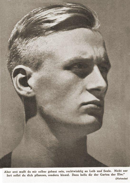 german officer haircut - photo #23
