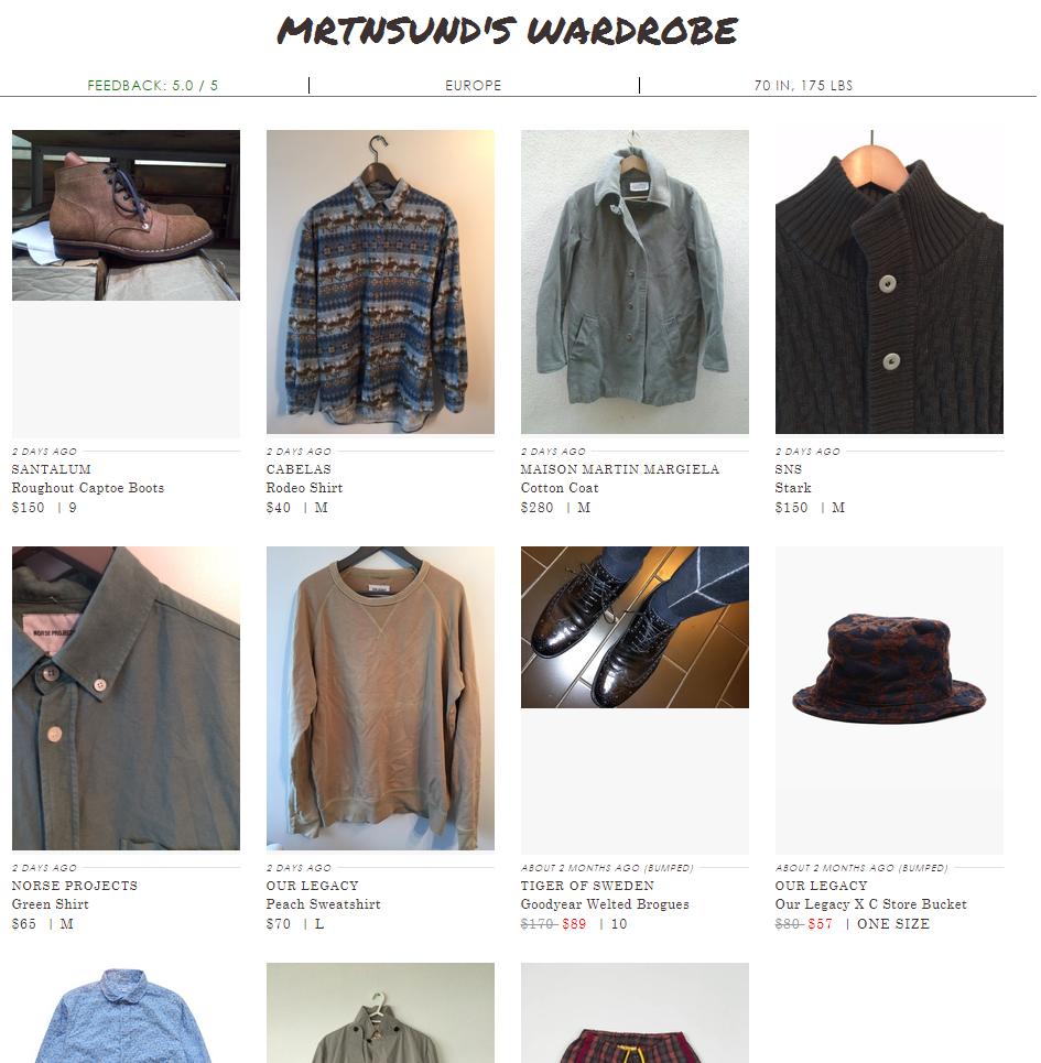 https   www.grailed.com users 22688-mrtnsund wardrobe 759feaf52d79