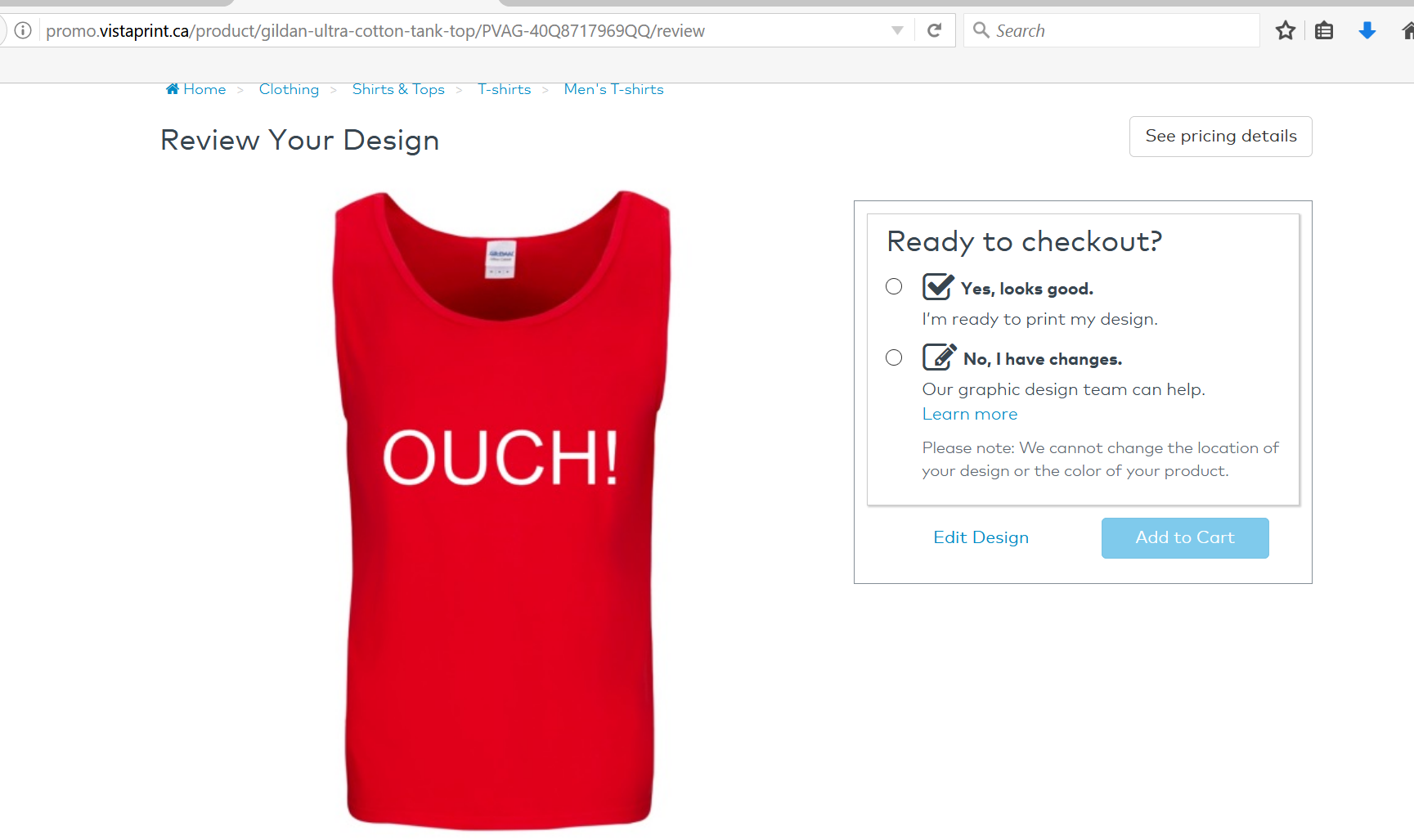 e7e8e4a8 Review Of Vistaprint T Shirts - DREAMWORKS