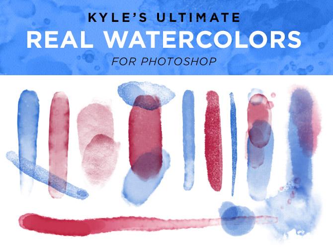 kyles ultimate megapack for photoshop