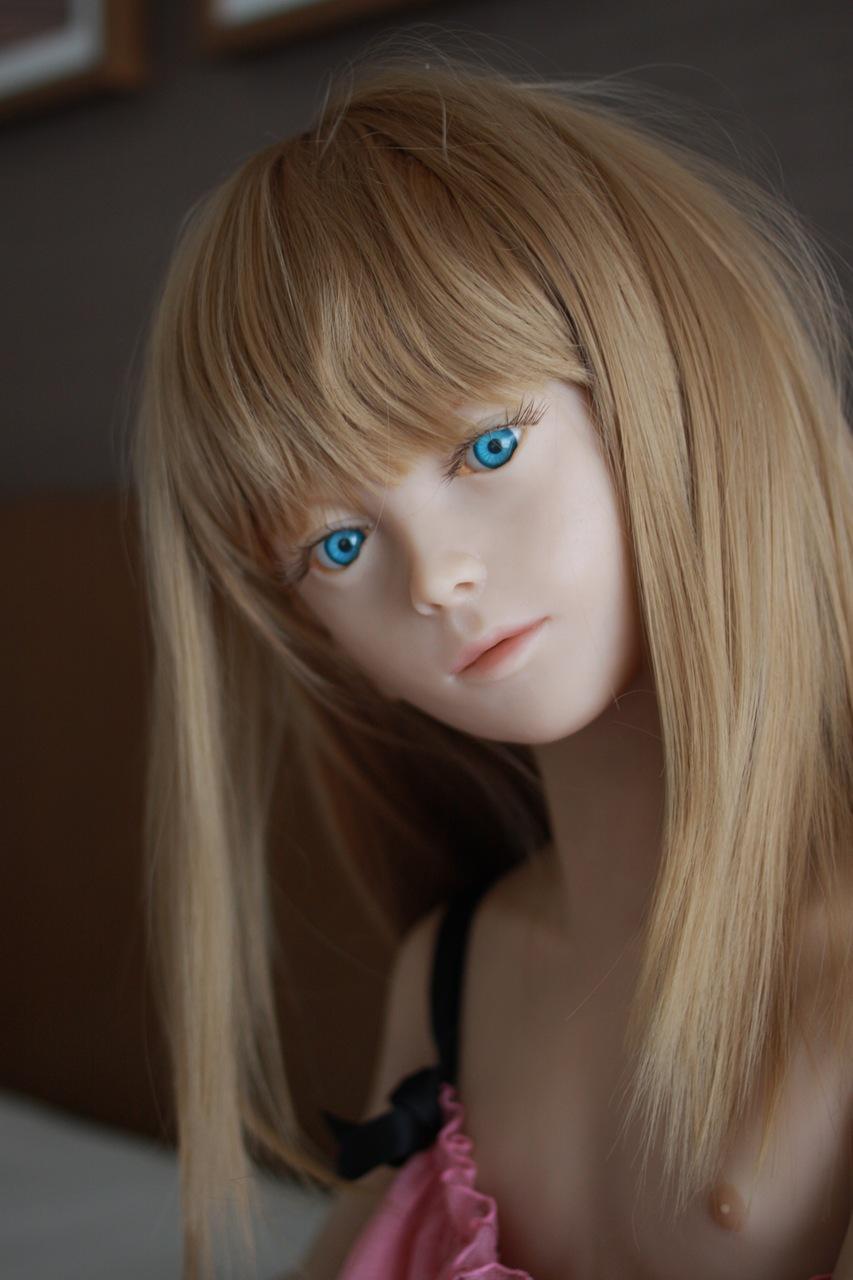 Trottla Doll