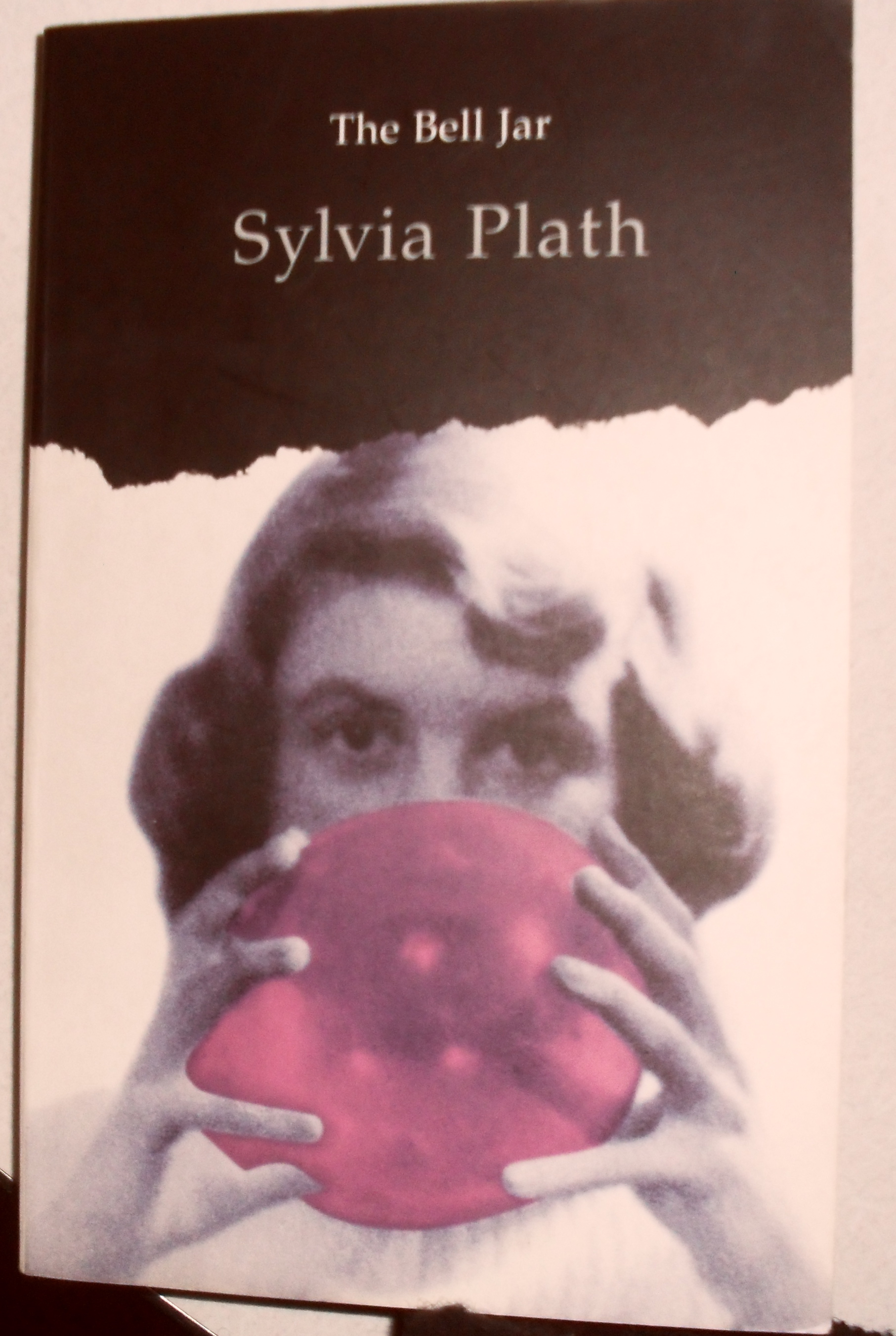 the inner conflict and encounters of esther greenwood in the bell jar a novel by sylvia plath