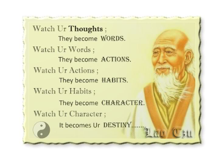 the philosophical principles of lao tzu implemented on the situation of the united states 1 generalizing the conditions which form the philosophical thoughts of chuang tzu regarding the socio-economic conditions: chuang tzu lived in the warring states period.