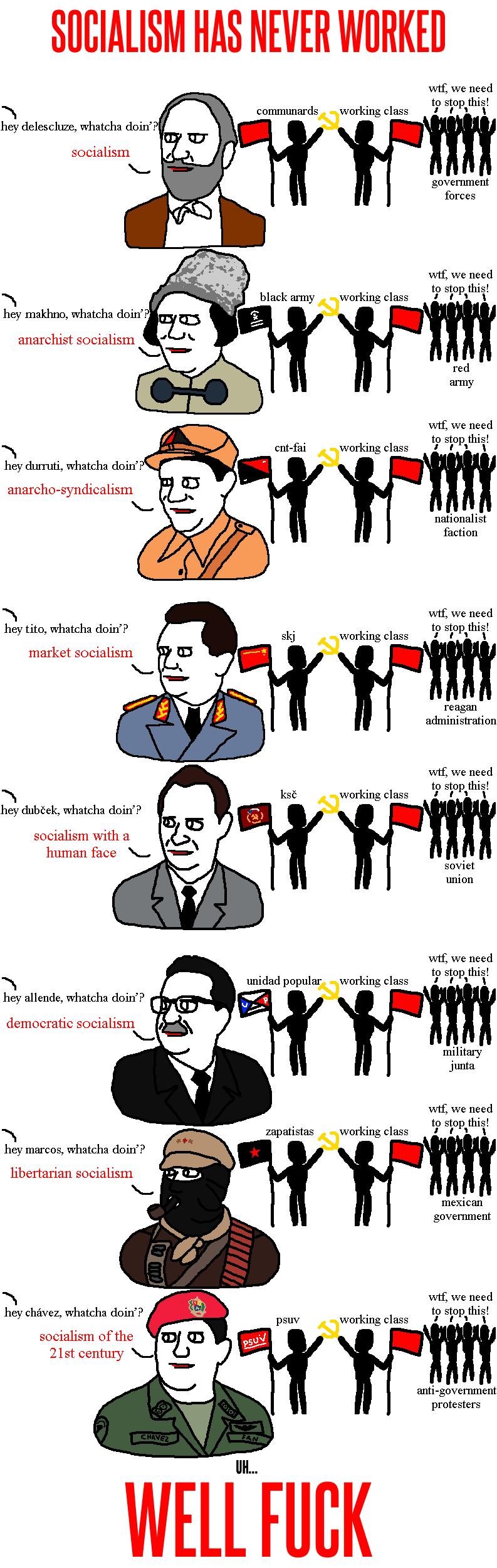 anti communist quotes