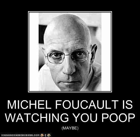 chomsky and focault analysis Watch noam chomsky attack foucault's 'regimes feel free to bitterly attack each other with ad hominems about whether foucault or chomsky is everyday analysis.