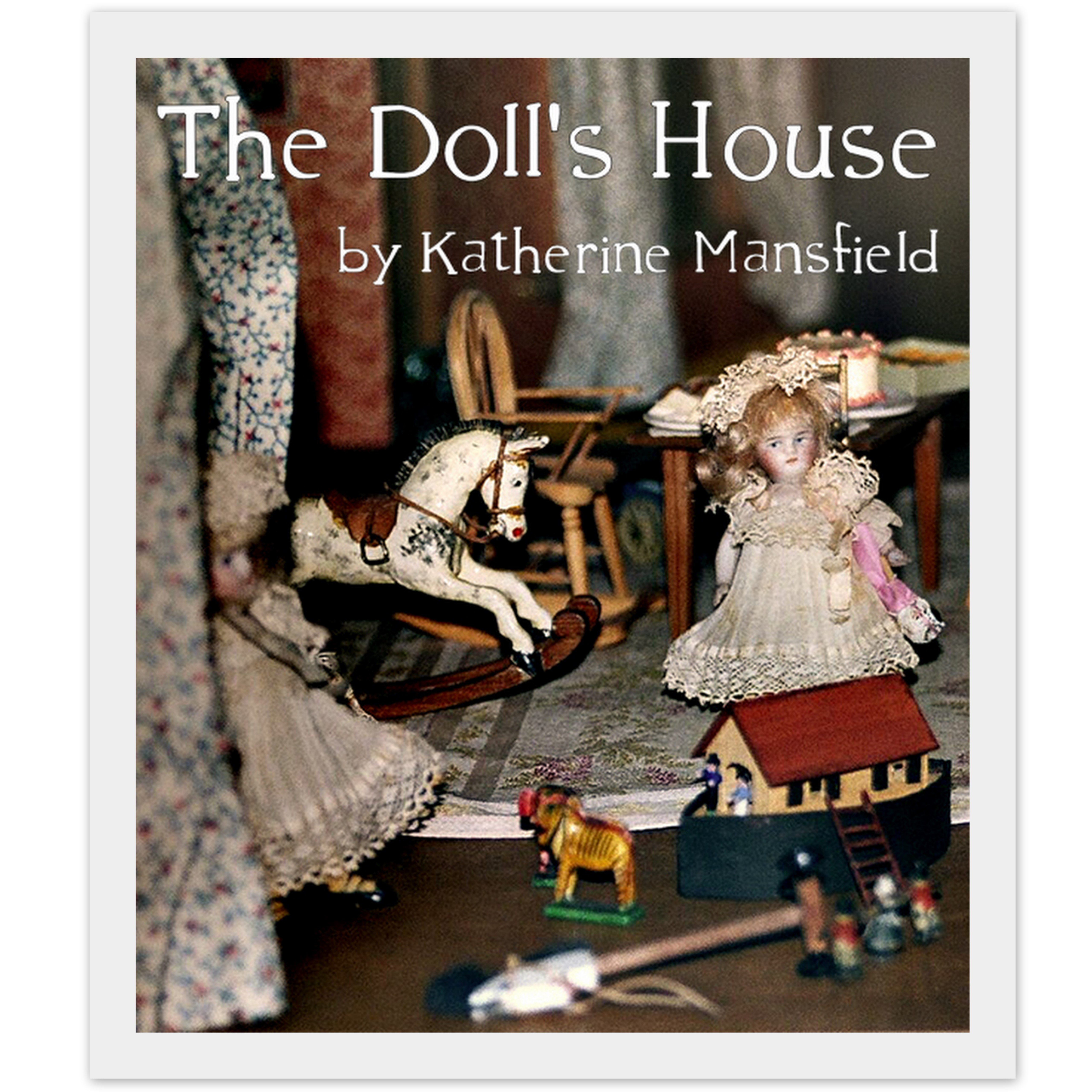 """doll s house katherine mansfield summary """"the doll's house"""" (1922) was first published in the nation and athenaeumin the story, mansfield turns her attention to the burnell family – characters who appear in a number of her other works – and their response to a generous gift."""