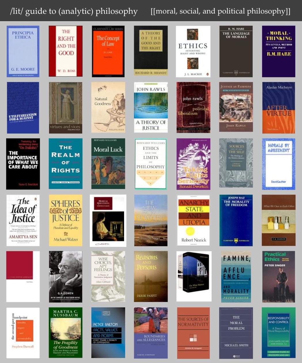 lit/ - Literature