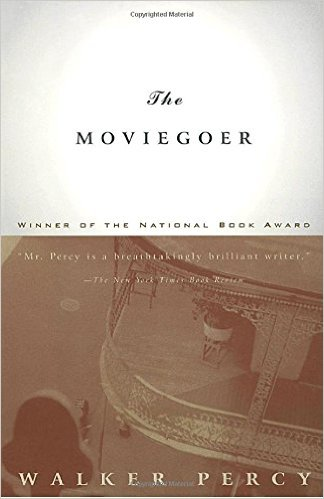 a review of walker percys story the moviegoer Walker percy 7,811 likes 232 talking about this walker percy (1916-1990) was one of the most prominent american writers of the twentieth century.