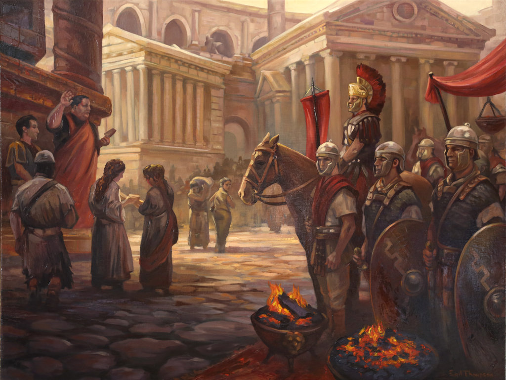 roman empire pictures - HD1024×769