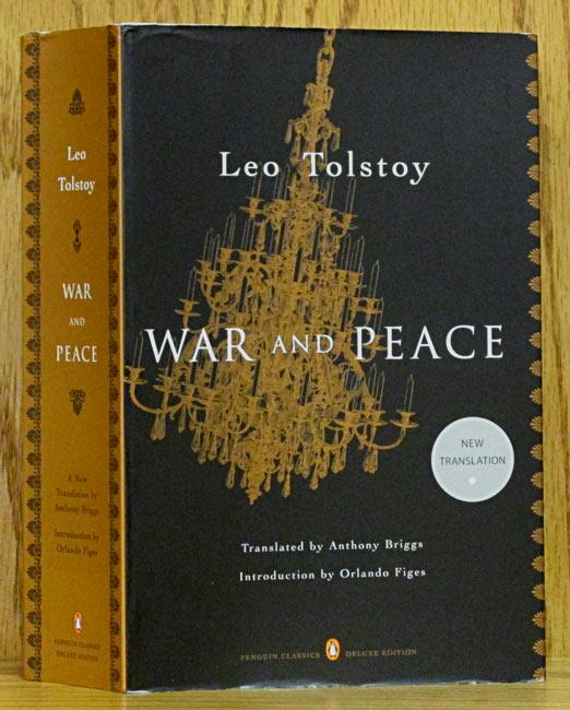 War and peace (penguin classics) 9780140444179 | ebay.