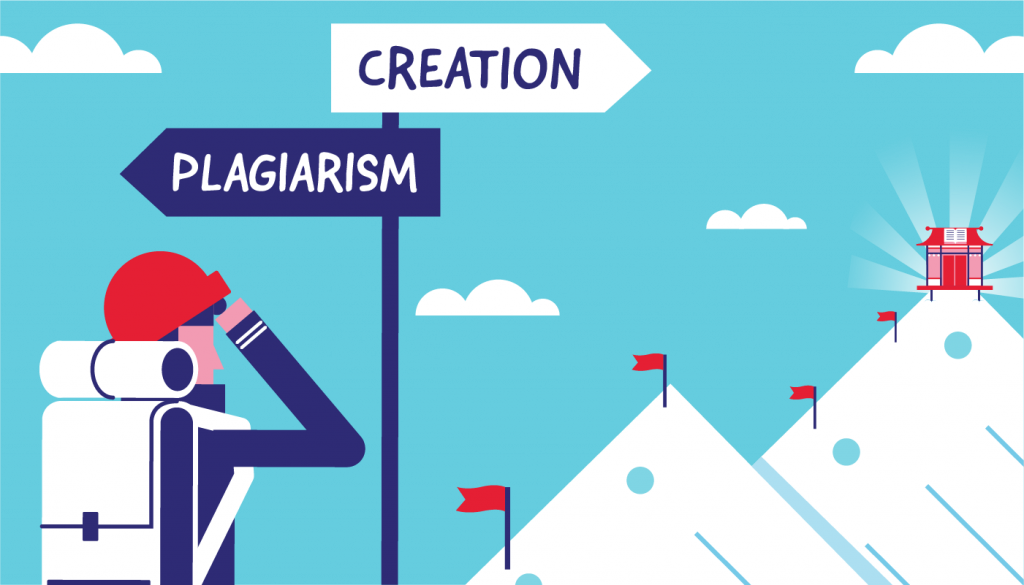 plagiarism a serious crime Because whether he makes amends or not, a crime has still been committed with plagiarism, the violation of the rules itself must be addressed, not just the result of the violation.