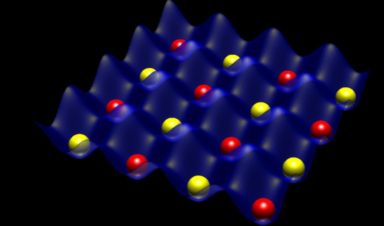 quantum computing research papers pdf