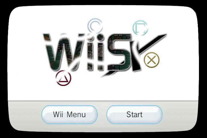 wiisx wad